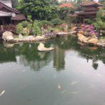 Nan Lian garden diamond hill