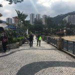 Discovery Bay Plaza Tai Pak Beach