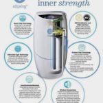 e spring carbon block uv water filter