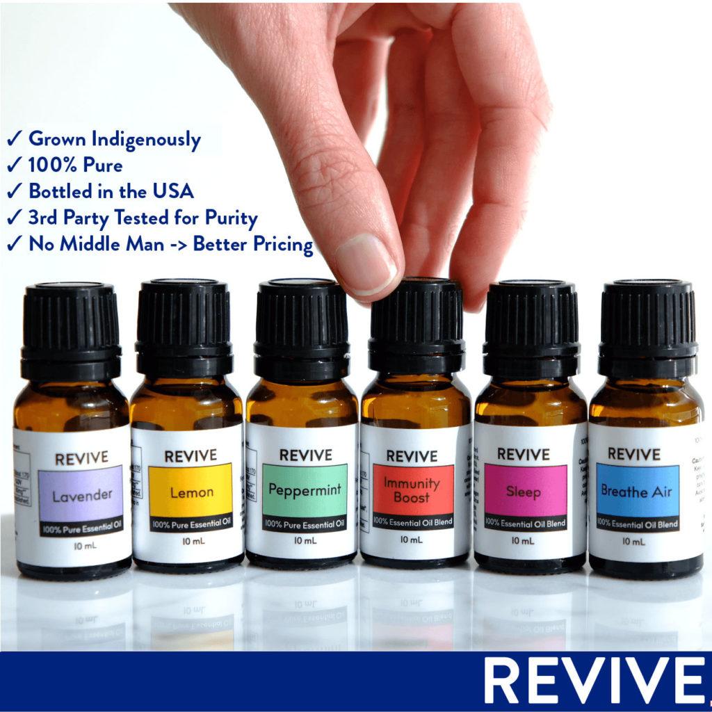 revive-basics-kit-essential oil