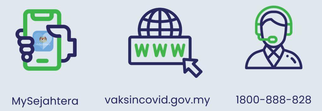 register covid vaccine malaysia