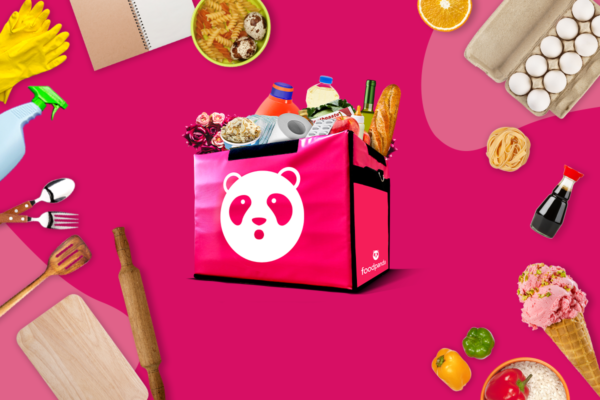 groceries shopping app Malaysia