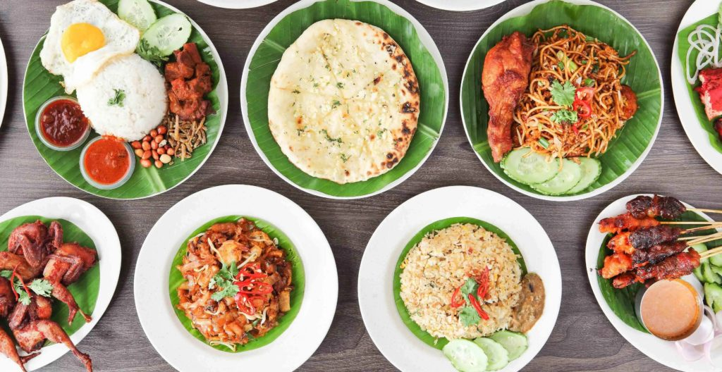 sri steven's corner nasi lemak nasi goreng delivery foodpanda