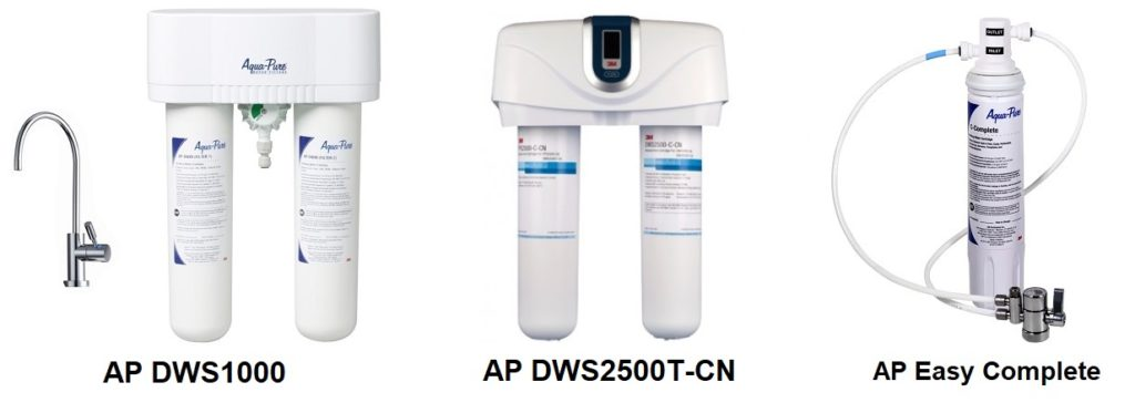 Water filters Malaysia