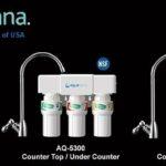 NSF certified water filters malaysia usa