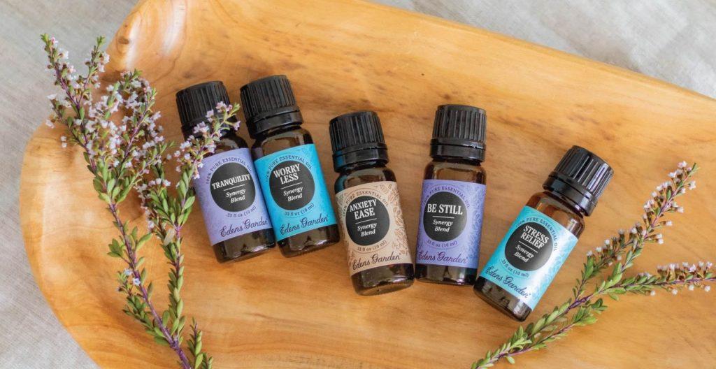 edens garden essential oil